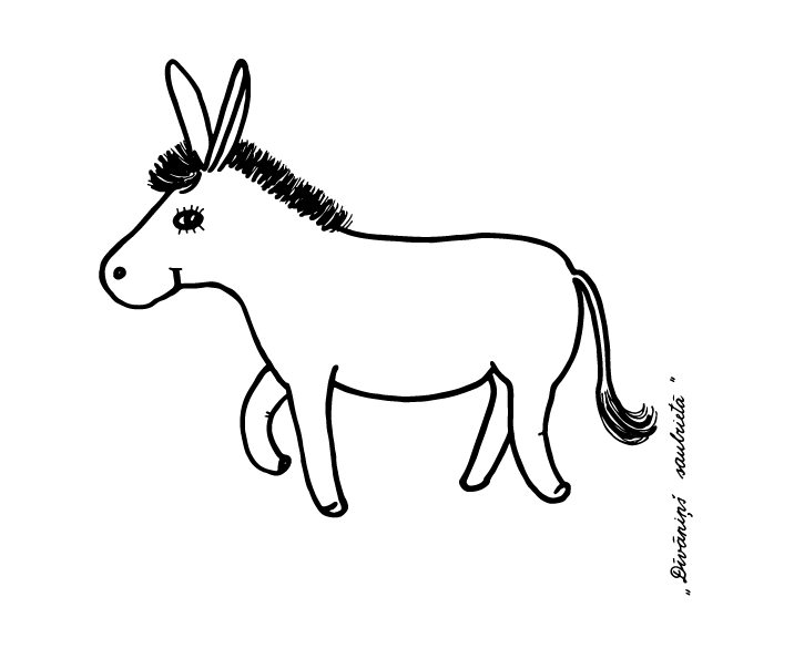 Ēzelītis