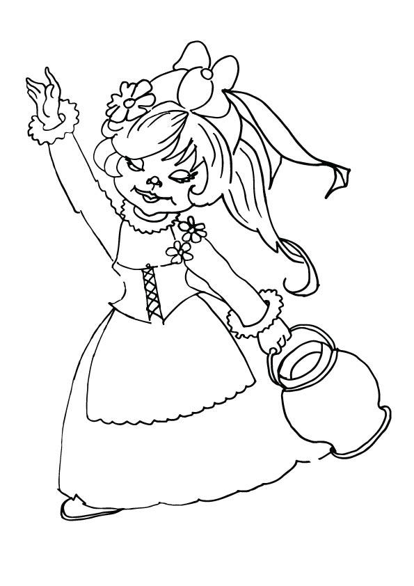Lauku princese
